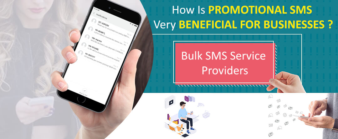How is promotional SMS Very Beneficial for Business