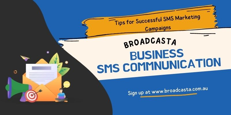 tips for successful sms marketing campaigns